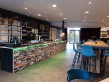 Kulturhus Borne nu echt 'huiskamer'