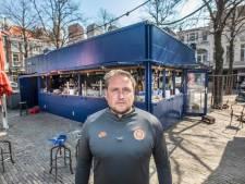 Den Haag kan niet wachten op het nieuwe normaal:  straks shoppen en eten op 1,5 meter afstand