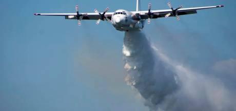 Drie doden bij crash Australisch blusvliegtuig