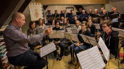 Droom dirigent Giovani Faghel komt uit