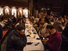 Eindhoven verruimt winter-noodopvang; Geen enkele dakloze hoeft nog in de vrieskou buiten te slapen<br>