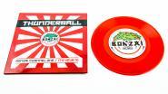 Vinylplaat maken is zoals wafels bakken