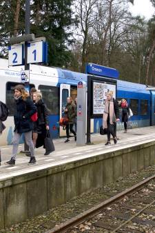 Dit weekend geen treinverkeer tussen Mariënberg, Ommen, Dalfsen en Zwolle