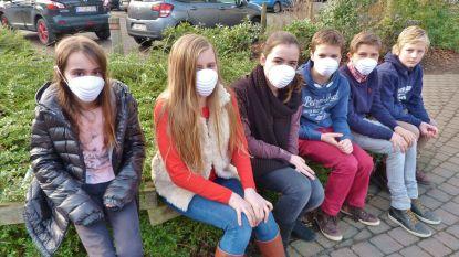 In derde van de Vlaamse gemeenten wordt luchtvervuilingsnorm overschreden