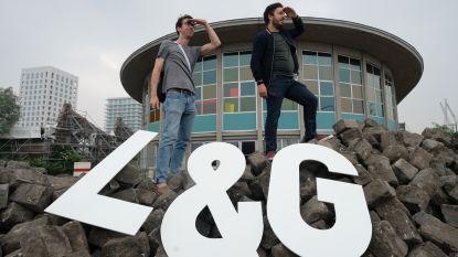 DJ's Thomas Naenen en Laston & Geo winnen prijs voor culturele verdienste