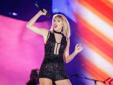 Rechter: Ontslag dj was niet de schuld van Taylor Swift