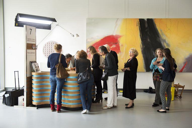 AVRO-programma tussen Kunst & Kitch Beeld VK
