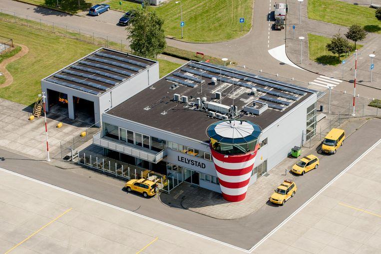 Het politieke draagvlak voor Lelystad Airport is wankel. Beeld ANP/VI Images