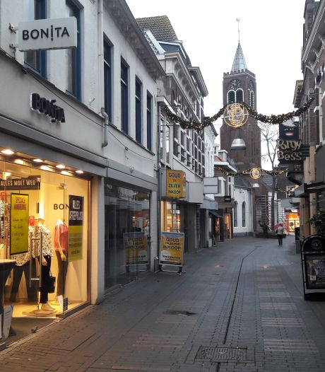 Bonita-modewinkels in Terneuzen en Goes sluiten de deuren