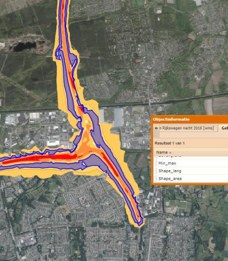 Eindhoven houdt vast aan korter geluidsscherm bij Blixembosch