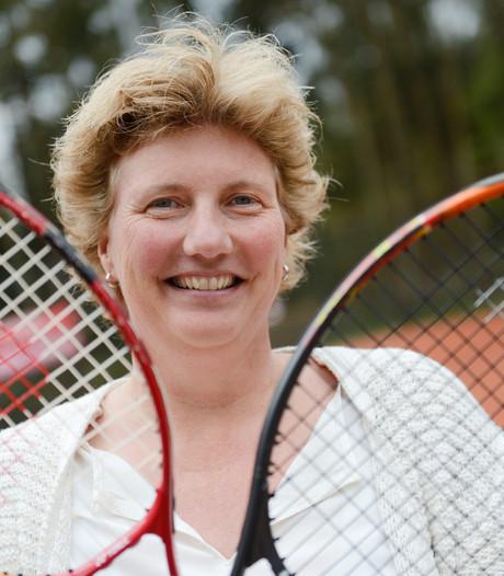 Emmily de Vries adjunct-directeur op TCC De Thij in Oldenzaal