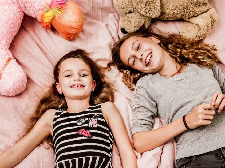 Samen of alleen op de kinderkamer: dit zijn de voors en tegens