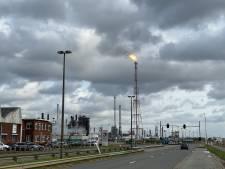 Dit weekend opnieuw 'affakkeling' in Antwerpse haven