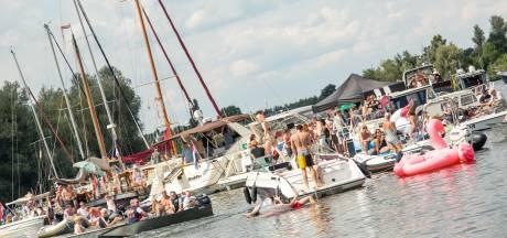 Angst voor illegaal waterfeest op recreatieplas De Gouden Ham
