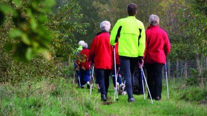 Wandelclub Bellingen organiseert wandelweekends in alle Pepingse deelgemeenten