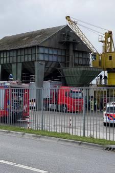 Man komt om het leven bij bedrijfsongeval aan Westfalenstraat in Deventer