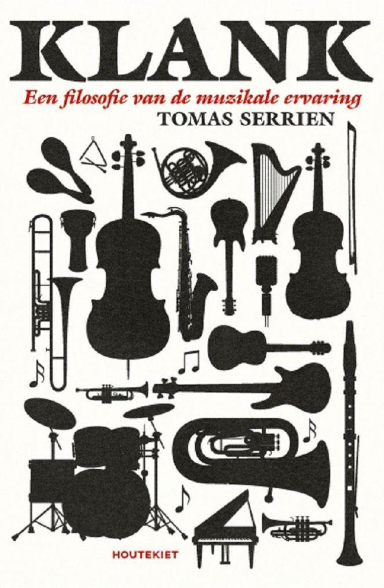 Tom Serrien Houtekiet, € 19,99 Beeld