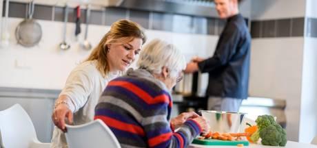 Beekdalhuis in Wierden: coronapatiënten  maken plaats voor opvang van demente mensen