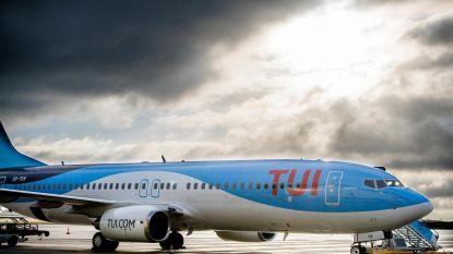"""TUI-vliegtuig naar Mallorca moet halverwege terugkeren naar België """"omdat boorddocumenten niet kloppen"""""""