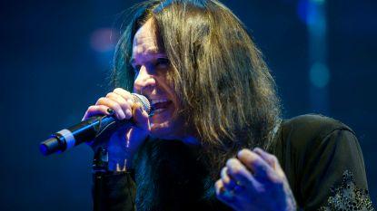 Ozzy Osbourne zegt Europese concerten af