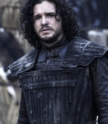 Game of Thrones-ster Kit Harington verlaat afkickkliniek