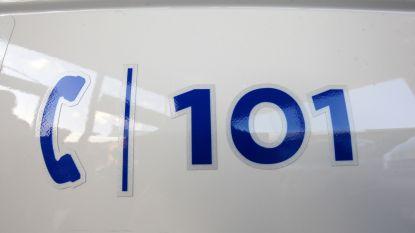 Politie onderschept dronken bestuurder na vluchtmisdrijf