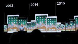 Ontwikkelaarsconferentie WWDC van Apple gaat alleen online door