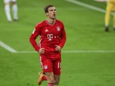 Bayern heeft na debacle in de beker trio weer terug