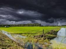 Goedkoper, effectiever en beter: waterschap 'dik tevreden' met controle van slootjes via satelliet