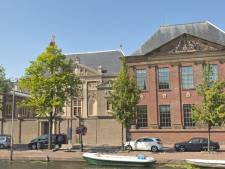 Lakenhal Leiden toont speciaal coronakunstwerk