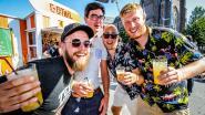 Muziekliefhebbers halen opgelucht adem: Leffingeleuren gaat door en wordt 'open air'-festival