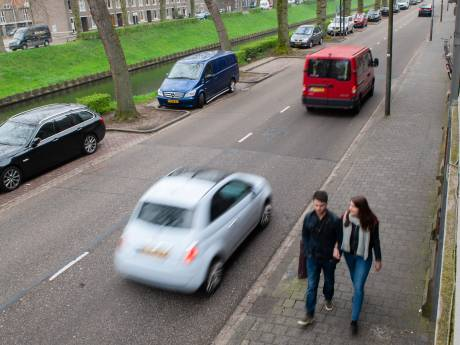Aangereden fietsers Den Bosch zijn niet in levensgevaar, doorrijder heeft zich nog niet gemeld