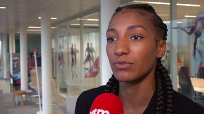 """Thiam moet niet geopereerd worden aan elleboog, maar past wel voor WK indoor: """"Meerdere dokters bezocht"""""""
