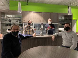 Nieuwe uitbater voor cafetaria De Vruen