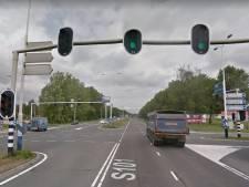 Kruispunt Hogering Almere gaat zeven maanden dicht
