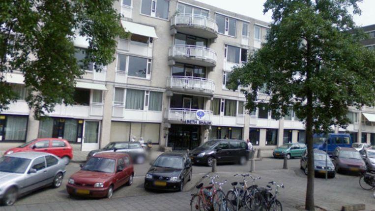 Zorginstelling Beth Shalom in Amsterdam en Amstelveen staat ook onder verscherpt toezicht. ©Google Maps Beeld