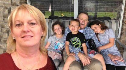 Ze stierf tijdens schietpartij op Texaanse school en nu willen honderden onbekenden haar doodzieke man redden