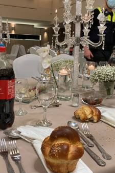 Une fête avec plus de 100 personnes interrompue dans le quartier juif d'Anvers