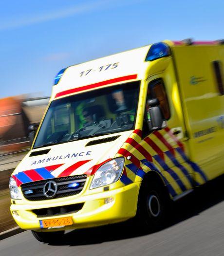 Ambulance tien keer niet binnen kwartier in Woerdense Verlaat