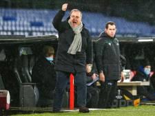 Waarom Advocaat ook zomaar kan opstappen bij Feyenoord