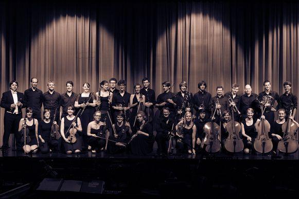 Het Symfonisch JeugdOrkest Edegem viert dit jaar haar 35e verjaardag.