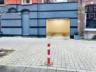 De duurste garagebox ter wereld staat in Nederland: 995.000 euro voor 22 vierkante meter parkeerplek