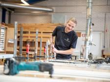 'Eer om Koning woensdag in Hengelo mijn werk te laten zien'