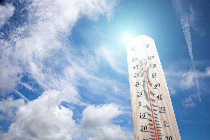 Hondsdagen zijn de warmste dagen van het jaar in Nederland.