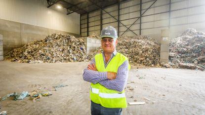"Renasci test volop vernieuwende installatie om afval om te zetten in grondstoffen: ""Dit is pionierswerk"""