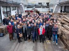 Multifunctioneel Hazemeijer: Oyfo is klaar voor de grote verhuizing