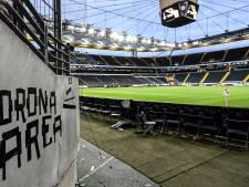 Internationale topclubs willen seizoen per se in de zomer afmaken: eredivisie moet wel volgen