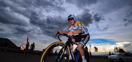 Remco Evenepoel écrase la concurrence au chrono du Tour de San Juan
