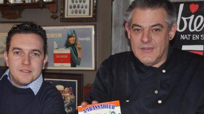 't Molenhof bij beste bierrestaurants volgens ratebeer.com