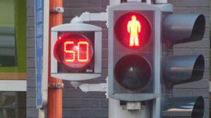 Brussel Mobiliteit past afstelling verkeerslichten aan: sneller groen voor fietsers en wandelaars